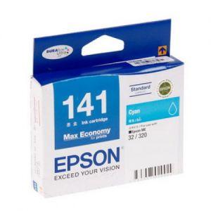 Epson 141 Cyan