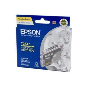 Epson T0347 Light Black
