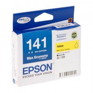 Epson 141 Yellow