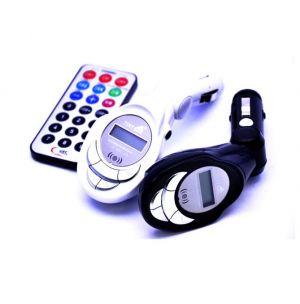 Tiny Tech CAR-MP3/SDC23C