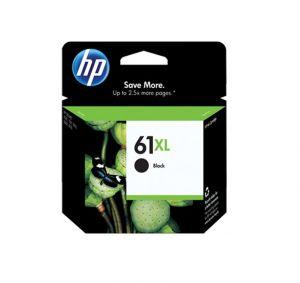 HP 61 XL Black