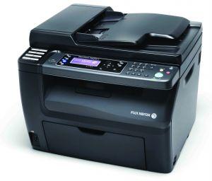Fuji Xerox DocuPrint CM205f
