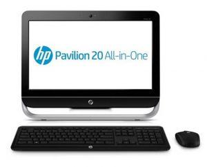 HP Pavilion 20 - b019d PC