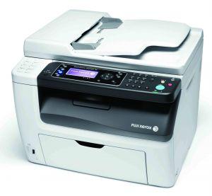 Fuji Xerox DocuPrint CM205fw