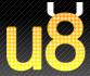 U8.my logo